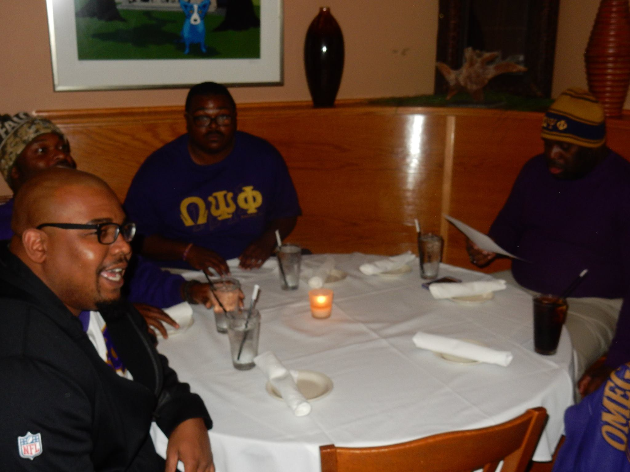 Founders Day Celebration 11 17 15 Nu Alpha Chapter Of