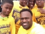 Mighty Sixth District Boys Camp '15 Participants