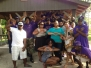 Qruising with the Ques & Friends and Family Day '13