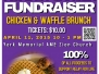 Relay for Life Fundraiser - 4/11/15
